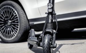 Trottinette électrique Mercedes