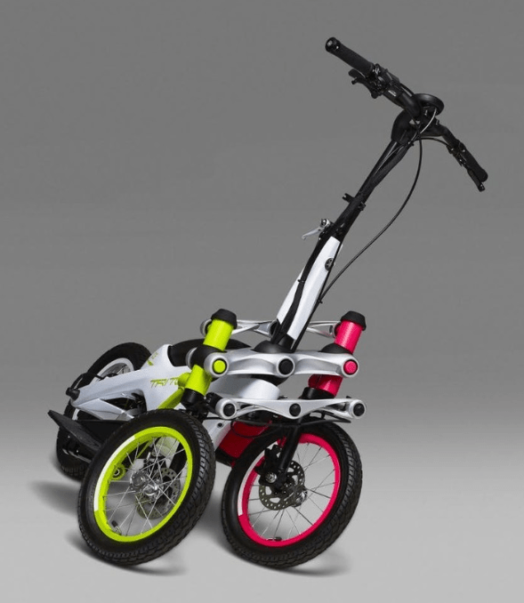 Trottinette-Electrique-Yamaha