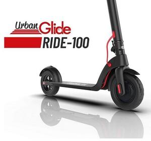 urban glide ride 100